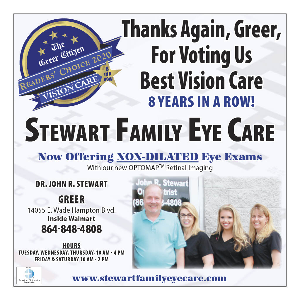 Best Vision Care
